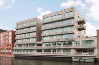 Valkenburgerstraat 138A, Amsterdam