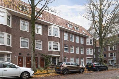 Leiduinstraat 43III, Amsterdam
