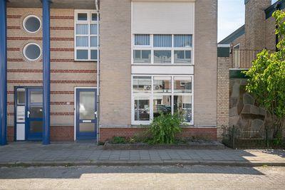 Dommelstraat 1, 's-hertogenbosch