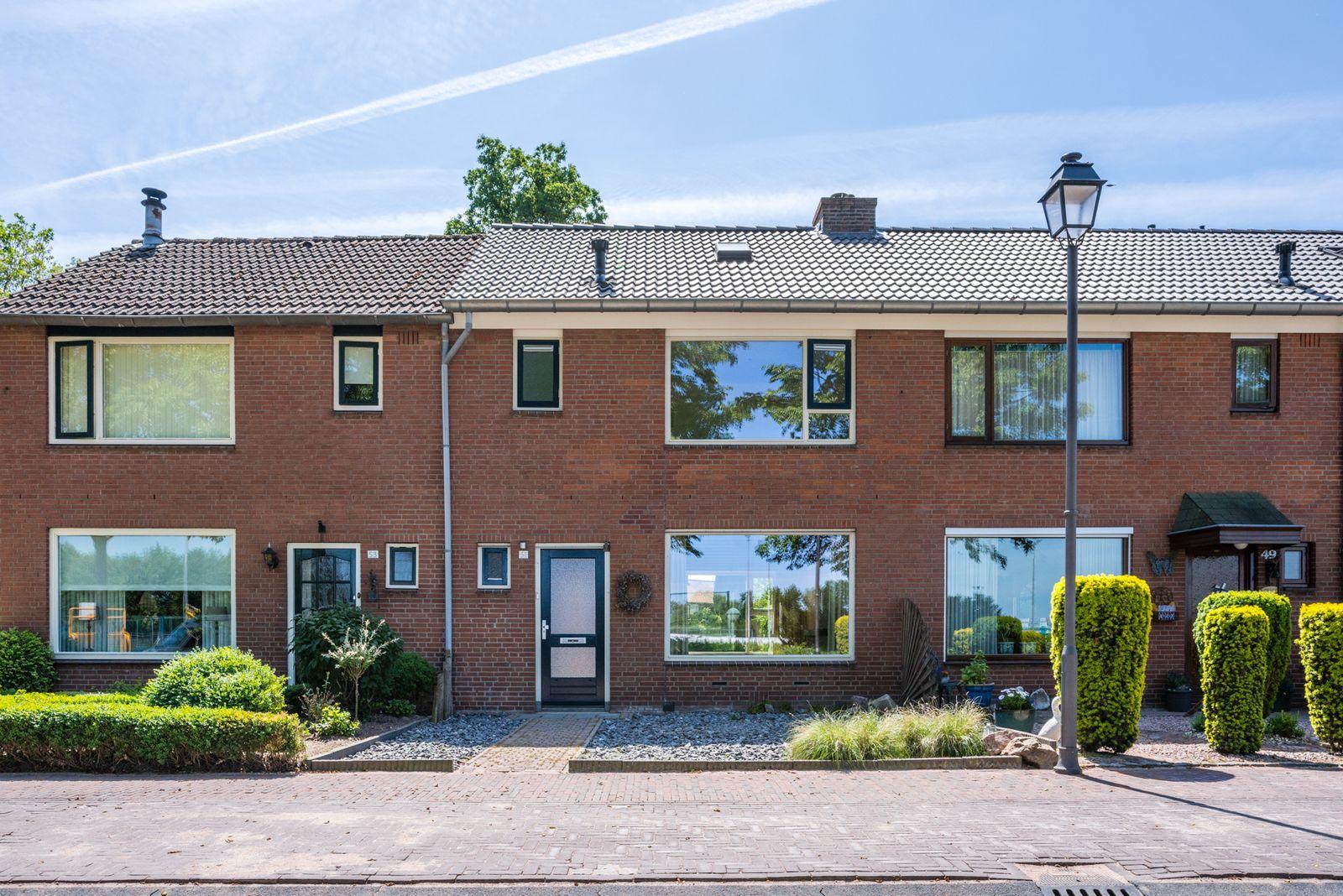 Westerveenstraat 51, Nijkerkerveen