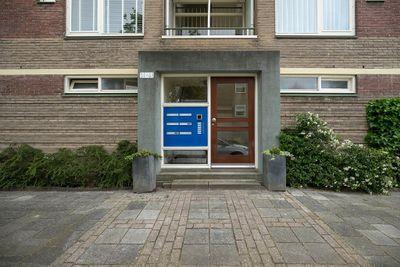 Georg Hegelstraat 61, Rotterdam