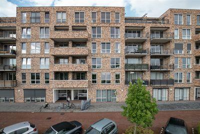 Louis Armstronglaan 590, Utrecht