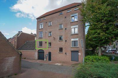 Nonnenplaats 4, Nijmegen
