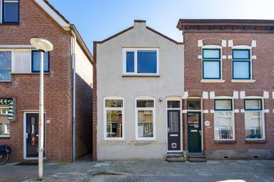 P.C. Bothstraat 48, Gouda