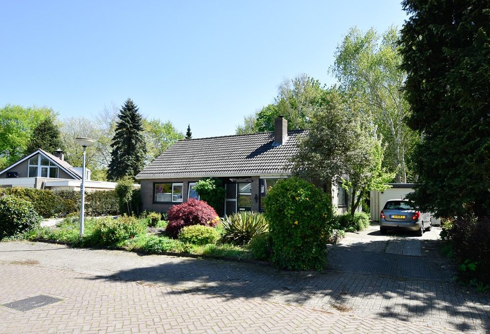 Oostrandpark 42, Lelystad