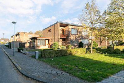 Jean Barbou van Roosterenstraat 18, Born