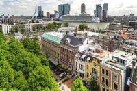 Parklaan, Rotterdam