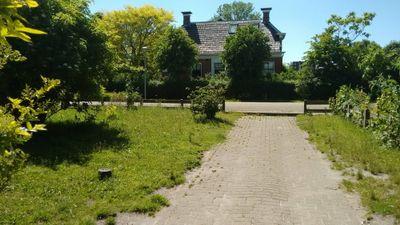 Hoofdstraat-West 92-, Uithuizen