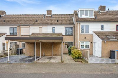 Jaagpad 22, Oudenbosch