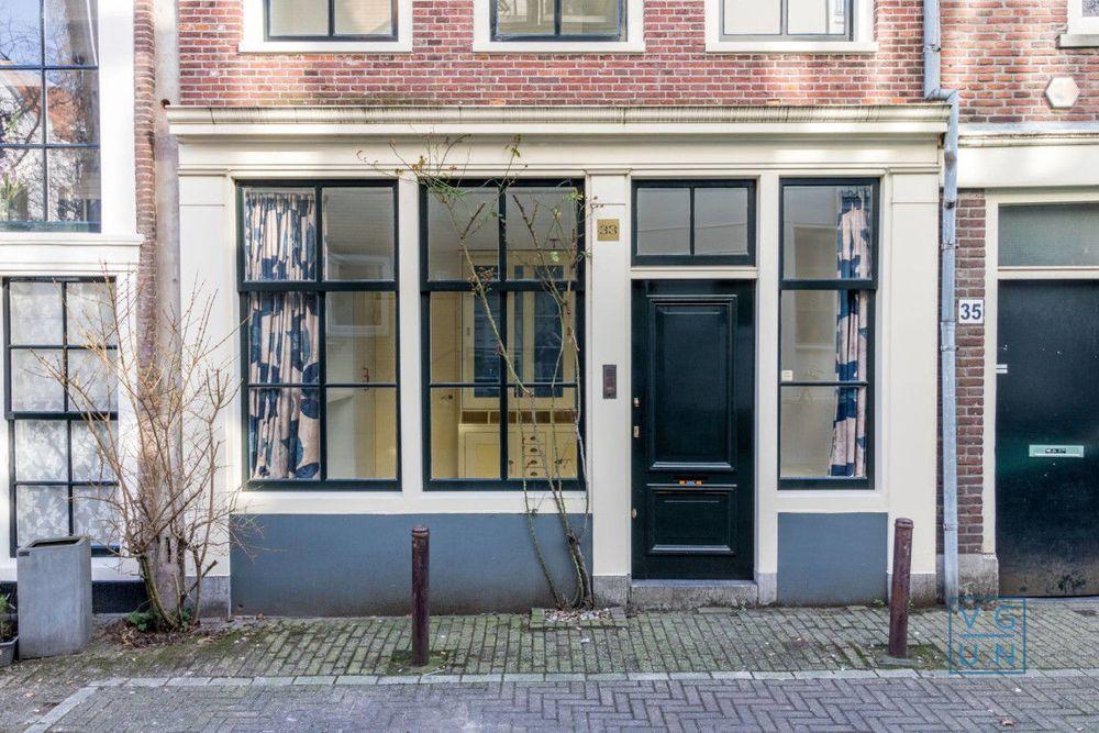 Egelantiersstraat, Amsterdam
