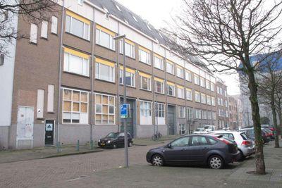 Van Meekerenstraat 184, Rotterdam