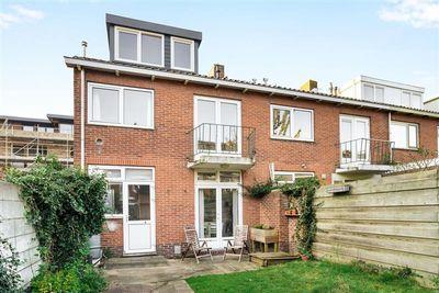 Van der Helststraat 47, Alkmaar