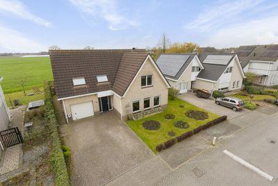 Krekelberg 84, Roosendaal