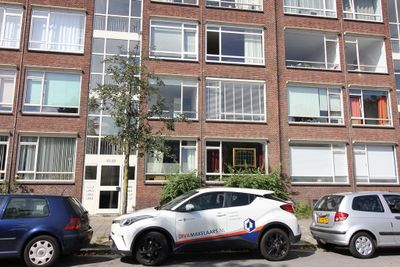 Veenendaalkade 415, Den Haag