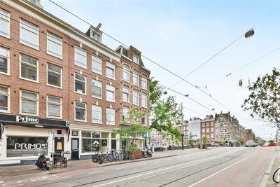 Kinkerstraat 47III-v, Amsterdam
