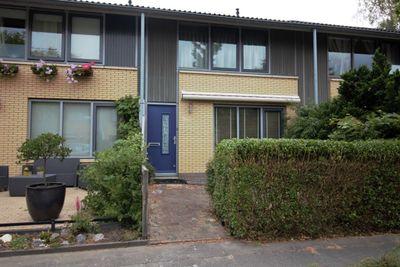 Aprilstraat, Almere