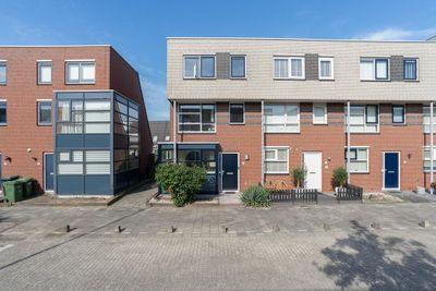 Spankerstraat 30, Rotterdam