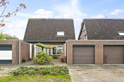 Ravelstraat 108, Bergen Op Zoom