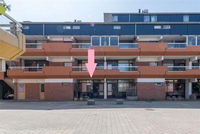 Bastion 187, Lelystad