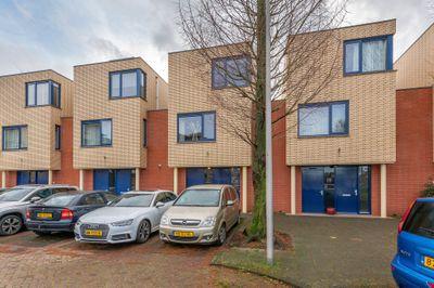 Graanveld 17, Naaldwijk
