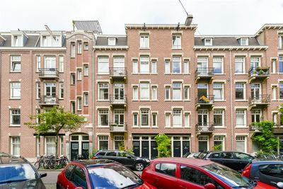 Eerste Helmersstraat 214-I, Amsterdam
