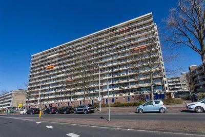 Leyweg 112B, Den Haag
