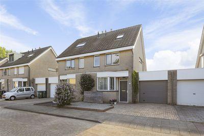 Keizersdam 151, Oosterhout