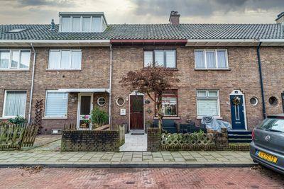 Jan de Weertstraat 47, Den Haag
