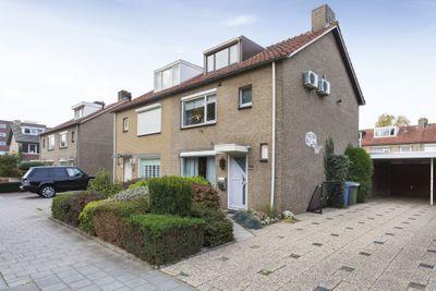 Sterrenlaan 18, Veldhoven