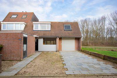 Hillekensacker 1727, Nijmegen