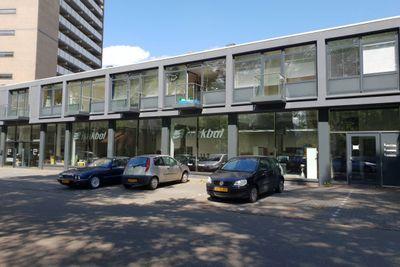 Espoortstraat, Enschede
