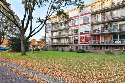 Piersonstraat 34, Apeldoorn