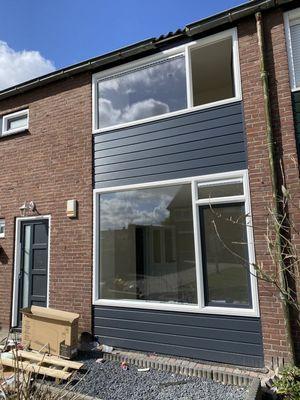 Johan Wijnoltsstraat, Enschede