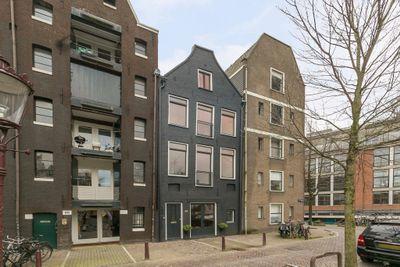 Oudeschans 87-C, Amsterdam