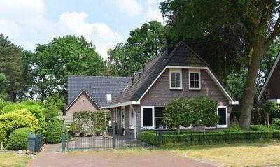 Veldbiesweg 3, 't Harde