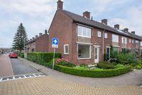 W.B. van der Veldenstraat 33, Alblasserdam