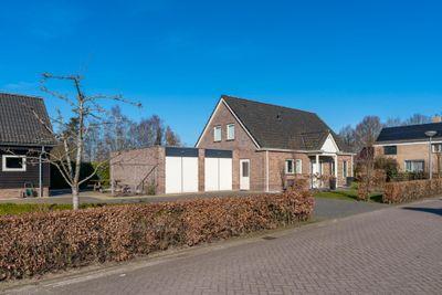 Esstraat 8, Wijster