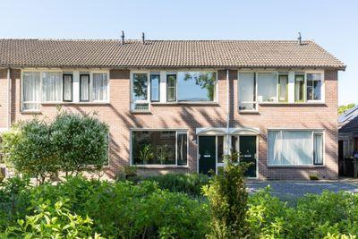 Schaepmanstraat 40, Groenlo