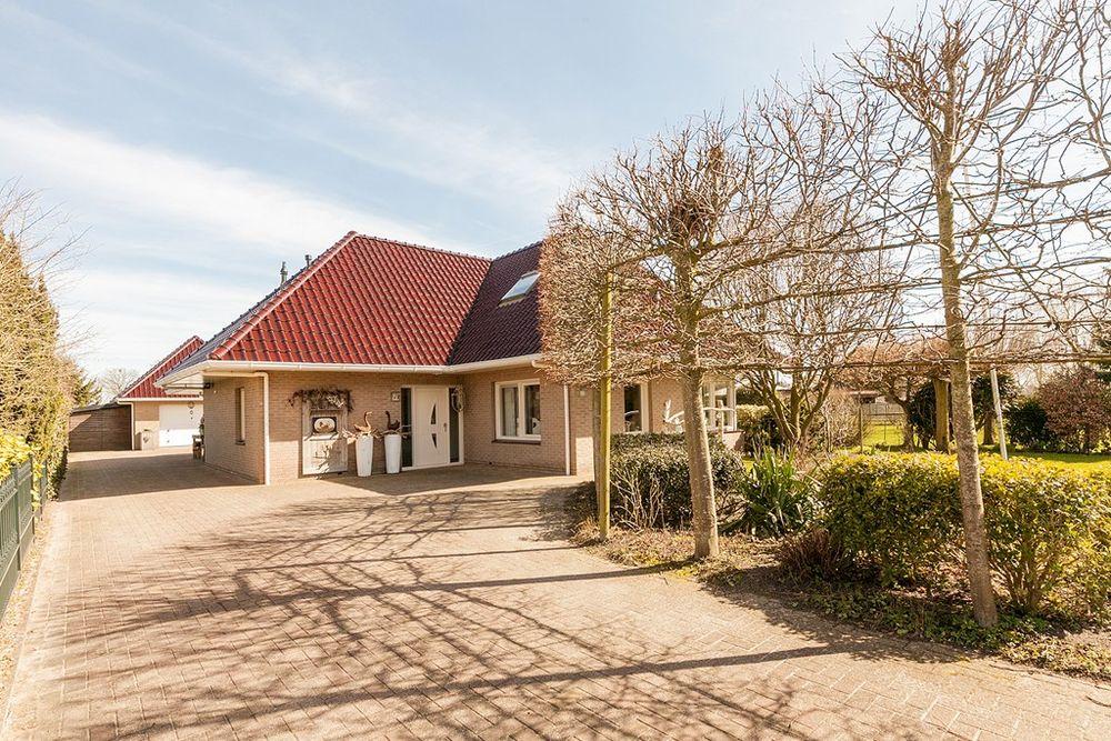 Molenwijk Oostzijde 42, Klazienaveen
