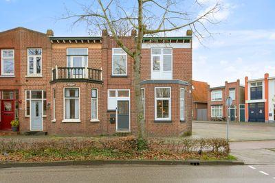 Wouwsestraatweg 72, Bergen Op Zoom