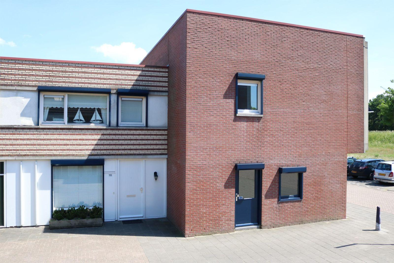 Oegstgeeststraat 189, Tilburg