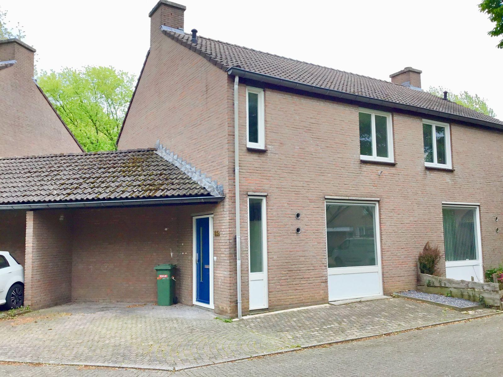 Camphaag 25, Maastricht