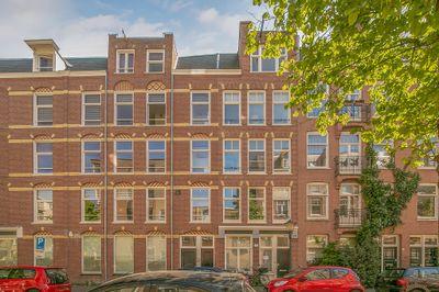 Cliffordstraat 3, Amsterdam