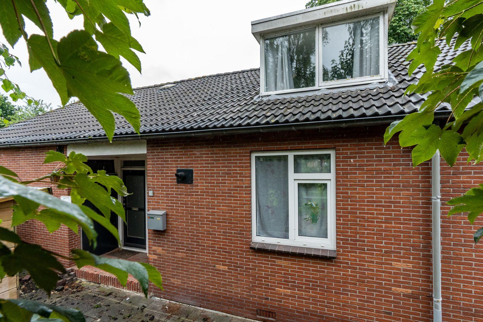 Hoofdstraat 82A, Gasselternijveen