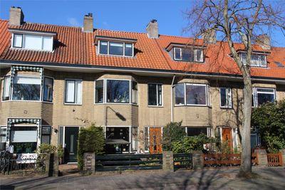 Lammenschansweg 95, Leiden