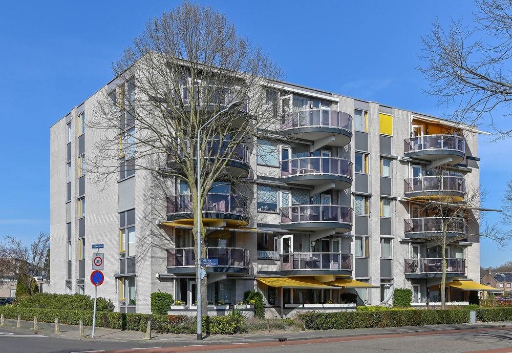 Vinckenhofstraat 99, Venlo