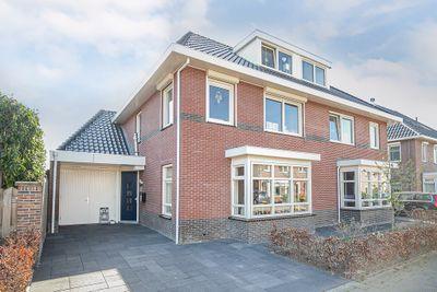 Kluisstraat 58, IJsselmuiden