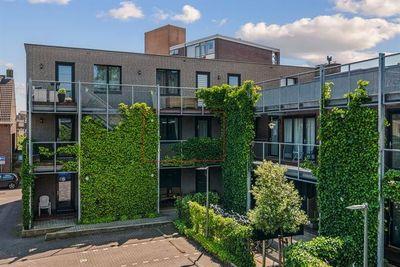 Reinaldstraat, Arnhem