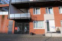 Maltaplein 21, Rotterdam