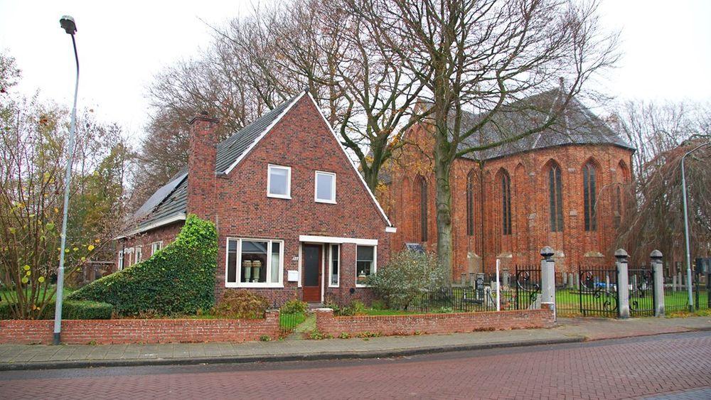 Hoofdstraat 127, Noordbroek
